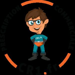 Logo CR1.fr
